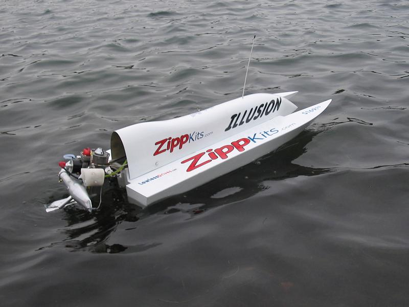 RC BOAT OUTBOARD MOTOR « All Boats